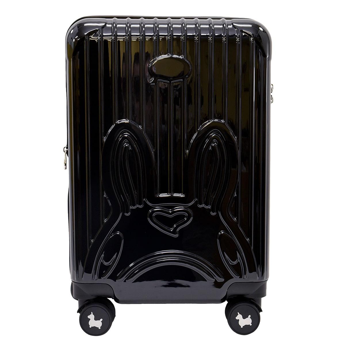 ロディ キャリーケース かわいい おしゃれ sサイズ 機内持ち込み s 女の子 軽い 海外 キャラクター 子供 子ども ハード トランク 海外旅行