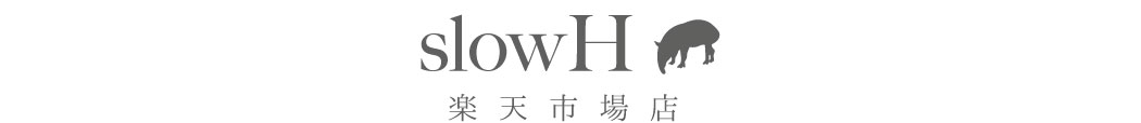 slowH楽天市場店:手縫いの革製品/ハンドメイド雑貨