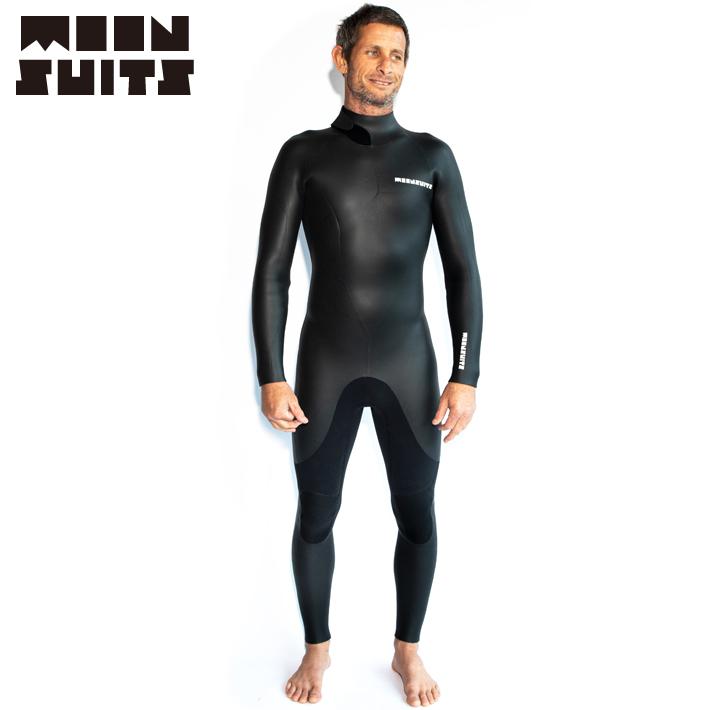 MOON SUITS ウェットスーツ フルスーツ 3x2mm Moon Wetsuits ムーンスーツ Joel Tudor ジョエル・チューダー ジョエルチューダー サーフィン サーフボード