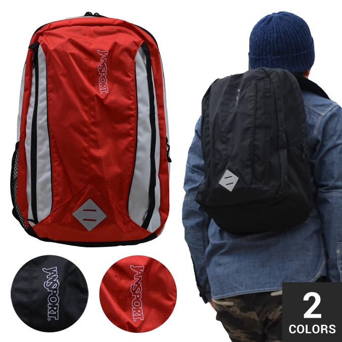 【クーポン利用で最大1,000円OFF】 JANSPORT ジャンスポーツ バックパック SPARK リュック 鞄 バッグ