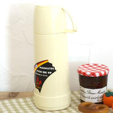 德国MARKUTEC公司保暖瓶选取我提高水壶0.5L