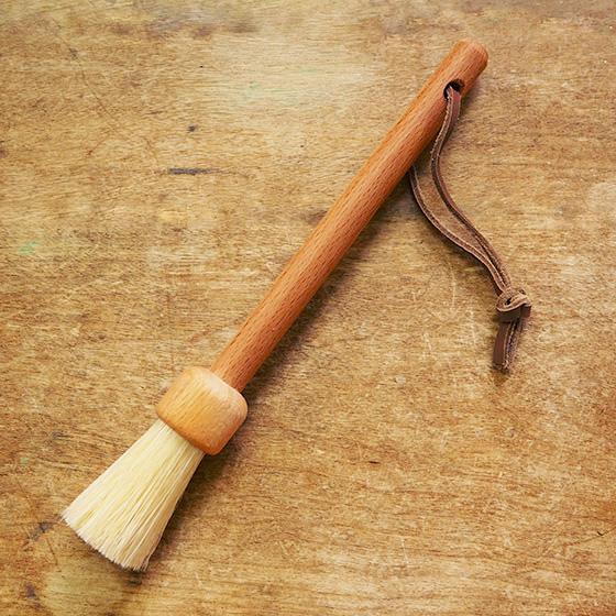 レデッカー社の掃除ブラシ。 ドイツ Redecker レデッカー 家具用ブラシ 【ブラシ 掃除 ほうき ハンドブラシ はたき おしゃれ 木製 家具】