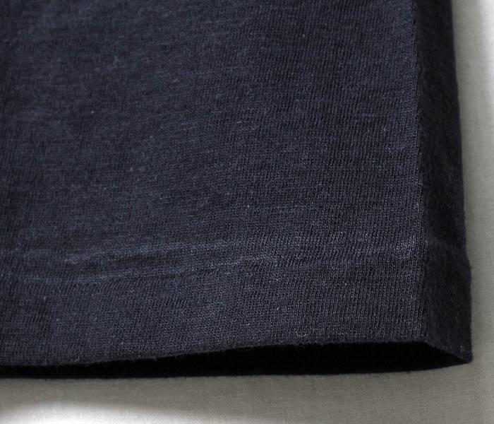 无缝圆领 t 恤衫作出的口头日本 /AURALEE (A00T01ST TEE)