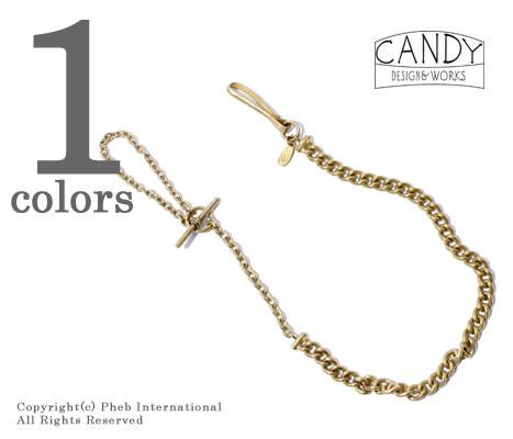 キャンディ デザイン&ワークス/CANDY DESIGN & WORKS ''freddie''ウォレットチェーン(CW-03(freddie))