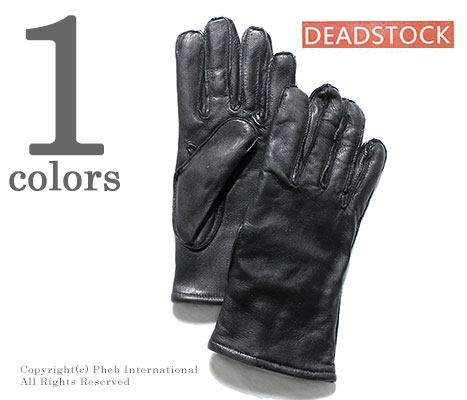 DEADSTOCK made in USA US forces US military GI dress glove leather glove  gloves GI DRESS GLOVE (USARMY-DRESS-GLOVES) 4612a90e060