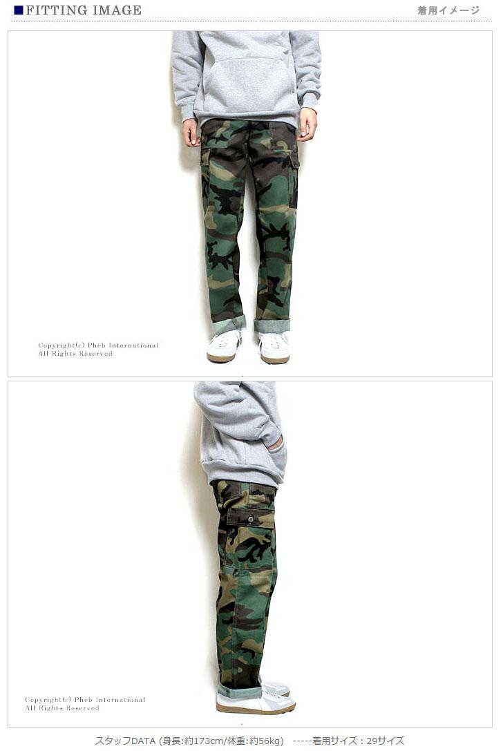 癌Ho/GUNG HO美国制造的''6口袋''实用程序裤衩/货物裤衩