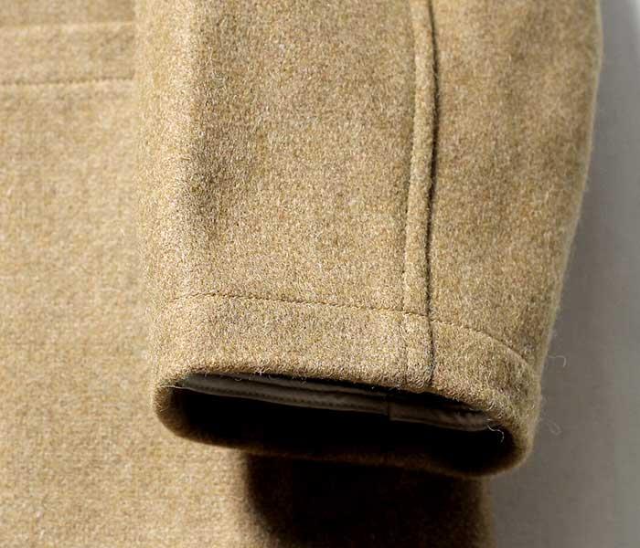 orSlow made in Japan Melton prisoner coat (03-6038)