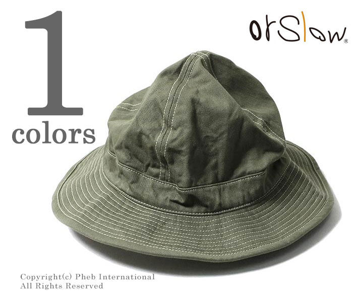 2b417a38afd ... denmark orslow made in japan green u.s.navy military hat 03 001 16a  74175 862d0
