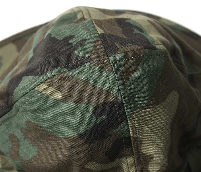 53b6bd84750aa6 Pheb International: orSlow made in Japan Woodland camoflouge U.S. ...