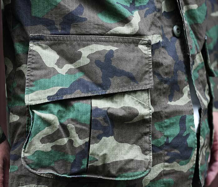 d18f1b3e79c23c Pheb International: orSlow made in Japan '' Woodland duck'' U.S.ARMY ...