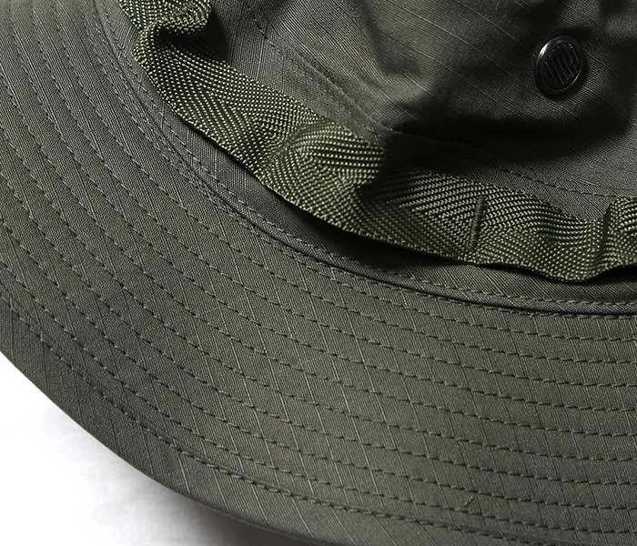 d28756ec05e909 orSlow オアスロウ U.S.ARMY ジャングルハット ブーニーハット US ARMY JUNGLE HAT UNISEX MADE IN  JAPAN (