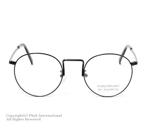 c9ecae7ea0e8 ... (glasses) ( · '' Ron Strong tondo'' Boston model metal frame glasses  (glasses) ...