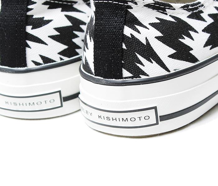 Ilirximoto 艾雷岸本的日本 FLASH 运动鞋 (7006107-CON2FLASH)