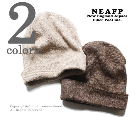Pheb International  NEAFP made in USA Alpaca Watch Cap (NFP-W250 ... 1d4d53ca492