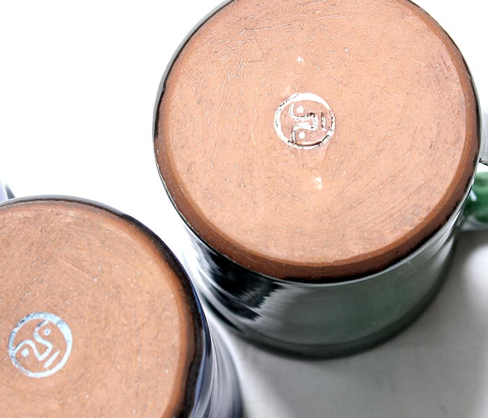 投标 /TENDER Co.-United 王国 '滑杯' ' 杯咖啡杯 (008 咖啡杯)