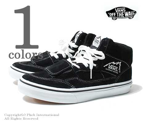 57ee27ce56 Vans station wagons  VANS   mountain edition   middle cut sneakers (V42S-MT- EDITION)