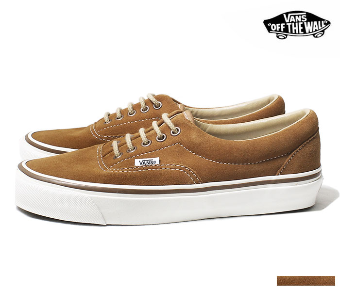 6b7ed533a44f VANS バンズ 限定モデル ANAHEIM FACTORY COLLECTION   OG HART BROWN SUEDE