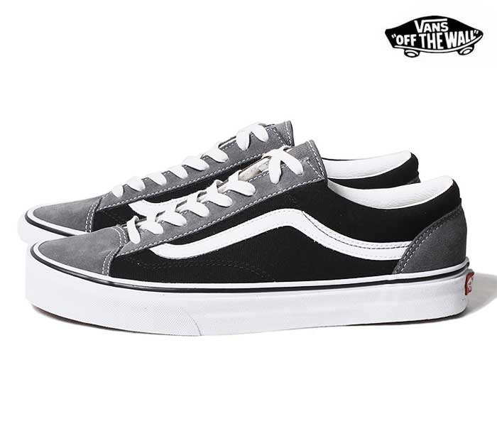 Old Skool | Vans old skool, Black suede, Vans