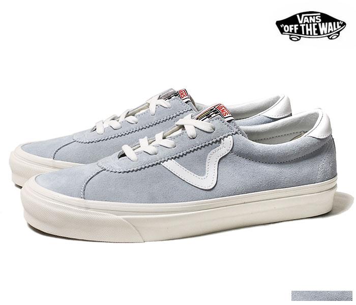 vans sneakers blu