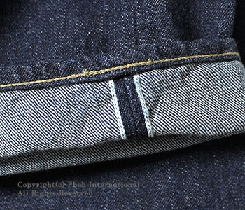 pheb international workers made in japan lot801 straight jeans