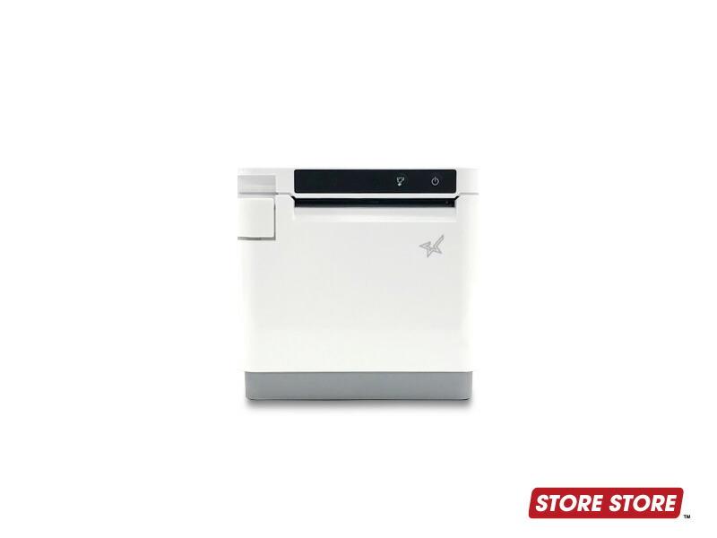 スター精密 mC-Print3/ホワイト【スマレジ対応】