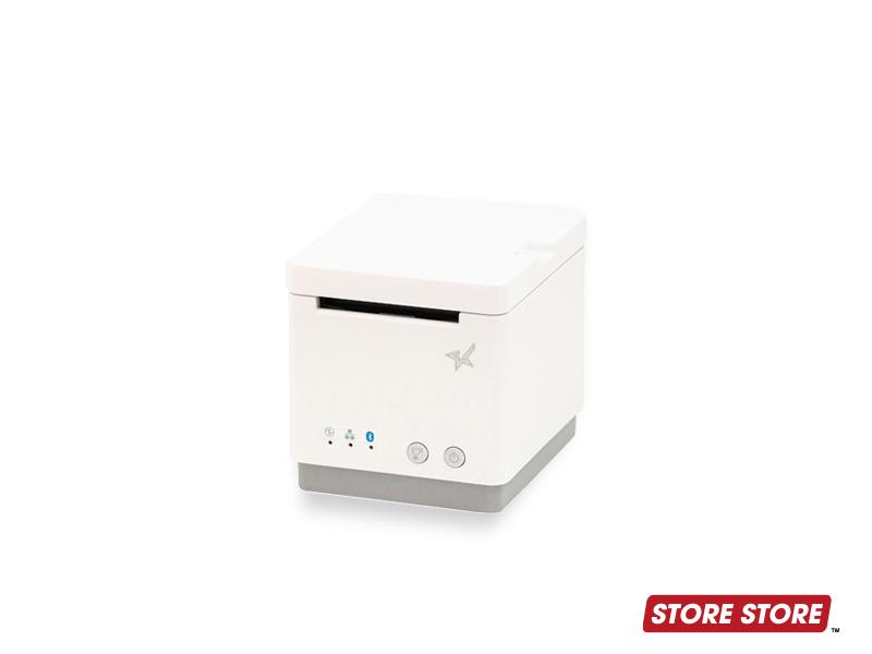 iPadレジプリンター mC-Print2/ホワイト