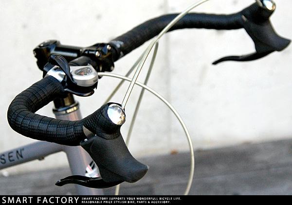 从属于WACHSEN(vakusen)铝小型自行车交叉摩托车20英寸BV-217 arumiminibero 7段变速Antler(蒽并)钥匙·右外场手的自行车邮购 ☆