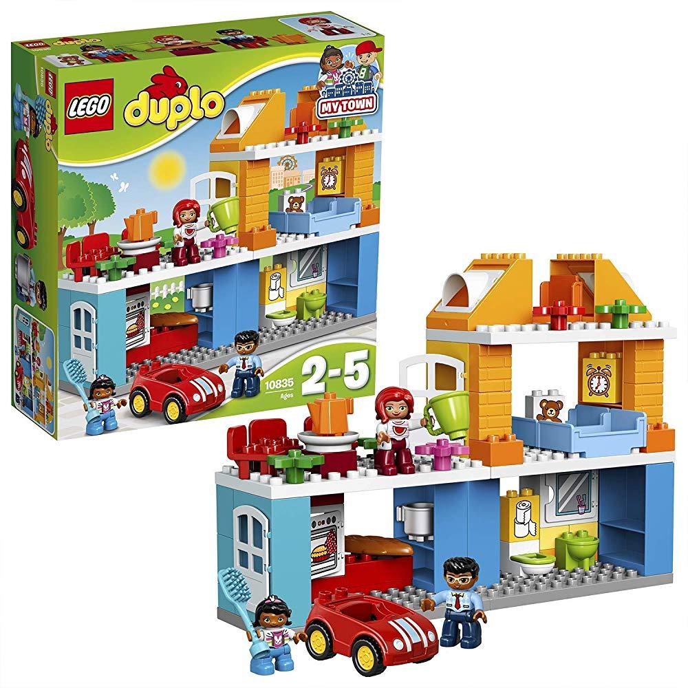 上品なスタイル 10835 レゴ(LEGO)デュプロレゴ(LEGO)デュプロ デュプロ(R)のまち