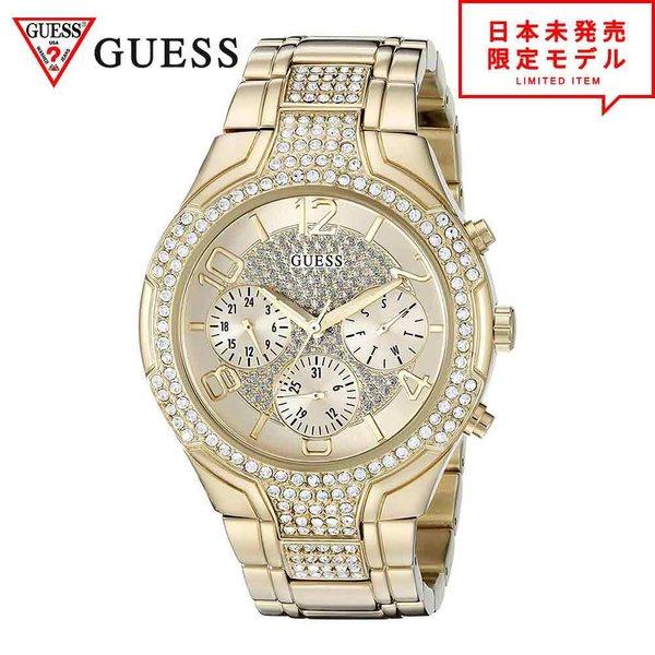 品質は非常に良い GUESS ゲス レディース 腕時計 リストウォッチ U0628L2/ゴールド 海外限定 時計 日本未発売 当店1年保証, 配管材料プロ トキワ 31e358ce