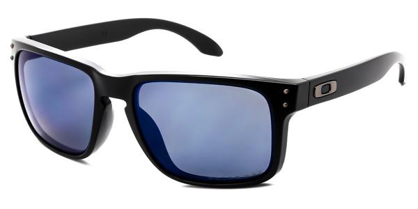 【海外直送】Oakleyオークリー メンズ サングラスOakley OO9102 HOLBROOK Polarized 910252 57サイズ 正規品 安い ケース付 偏光サングラス 運転 ドライブ 偏光レンズ
