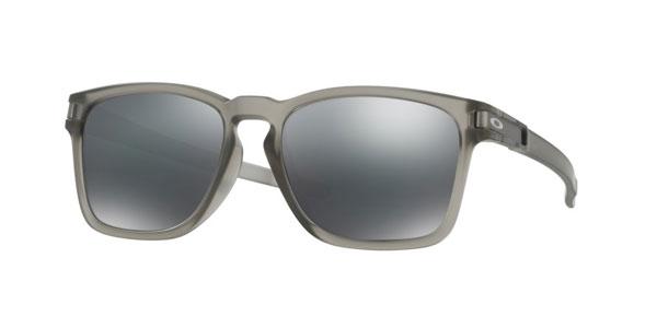 【海外直送】Oakleyオークリー メンズ サングラスOakley OO9358 LATCH SQUARED Asian Fit 55サイズ 正規品 安い ケース&クロス付UVカット 紫外線カット