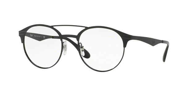 【海外直送】Ray Banレイバン メンズ メガネRay-Ban RX3545V 51サイズ 正規品 安い ケース&クロス付 超 軽量 薄い