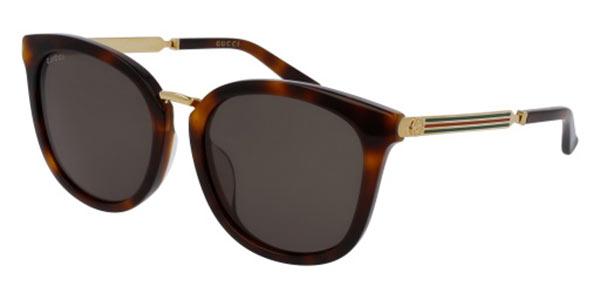 【海外直送】Gucci グッチ メンズ サングラス Gucci GG0079SK 56 サイズ 正規品 安い ケース&クロス付