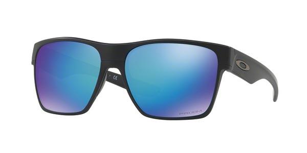 【海外直送】Oakley オークリー メンズ サングラス Oakley OO9350 TWOFACE XL Polarized 59 サイズ 正規品 安い ケース&クロス付