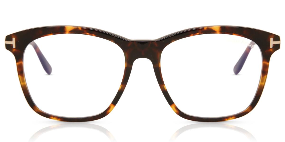 【海外直送】Tom Ford トムフォード レディース メガネ Tom Ford FT5481-B 52 サイズ 正規品 安い ケース&クロス付