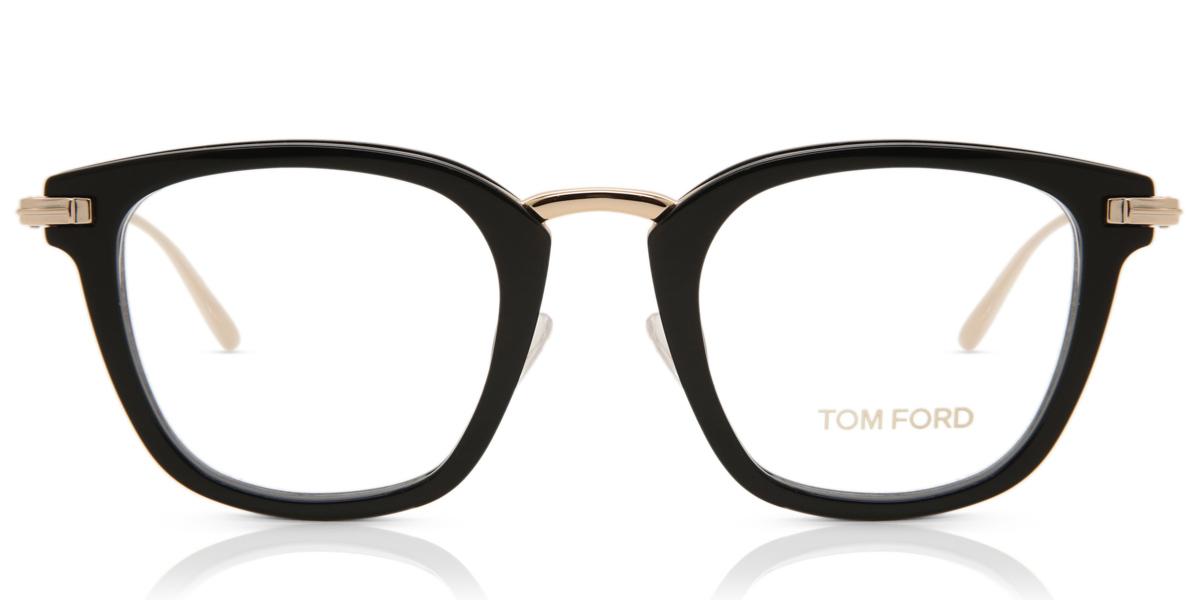 【海外直送】Tom Ford トムフォード メンズ メガネ Tom Ford FT5496 47 サイズ 正規品 安い ケース&クロス付