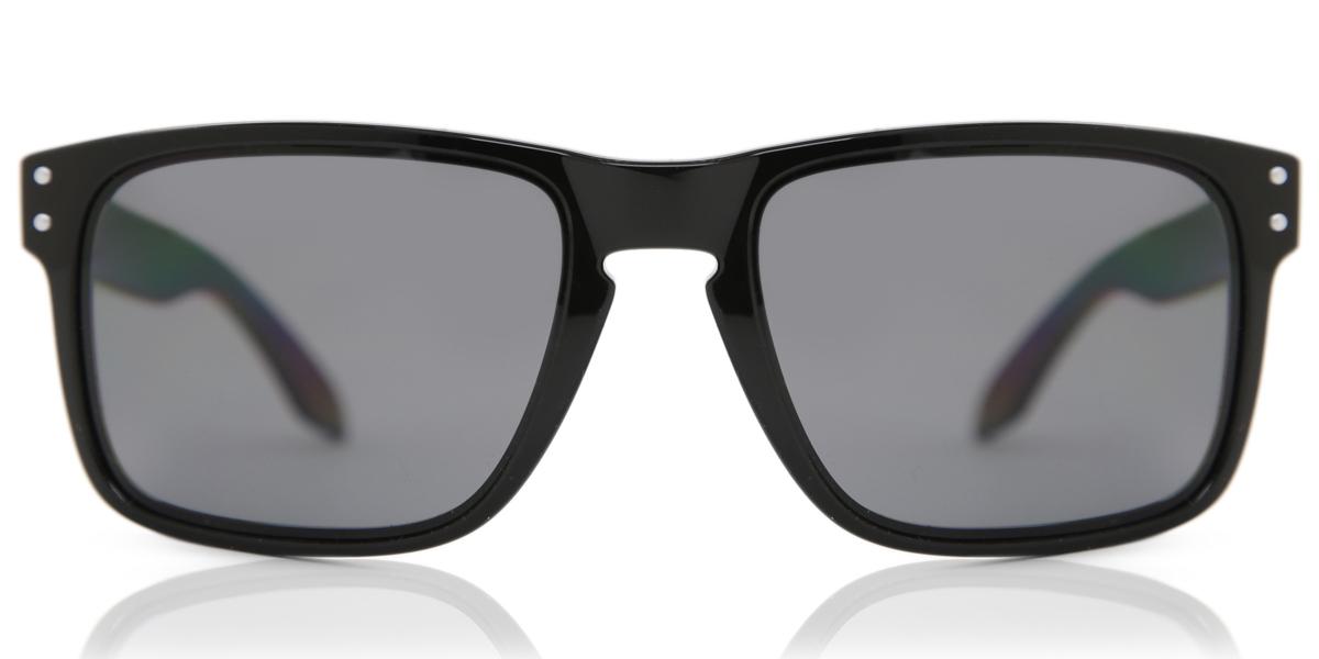 【海外直送】Oakleyオークリー メンズ サングラスOakley OO9102 HOLBROOK Polarized 57サイズ 正規品 安い ケース&クロス付 偏光サングラス 運転 ドライブ 偏光レンズ
