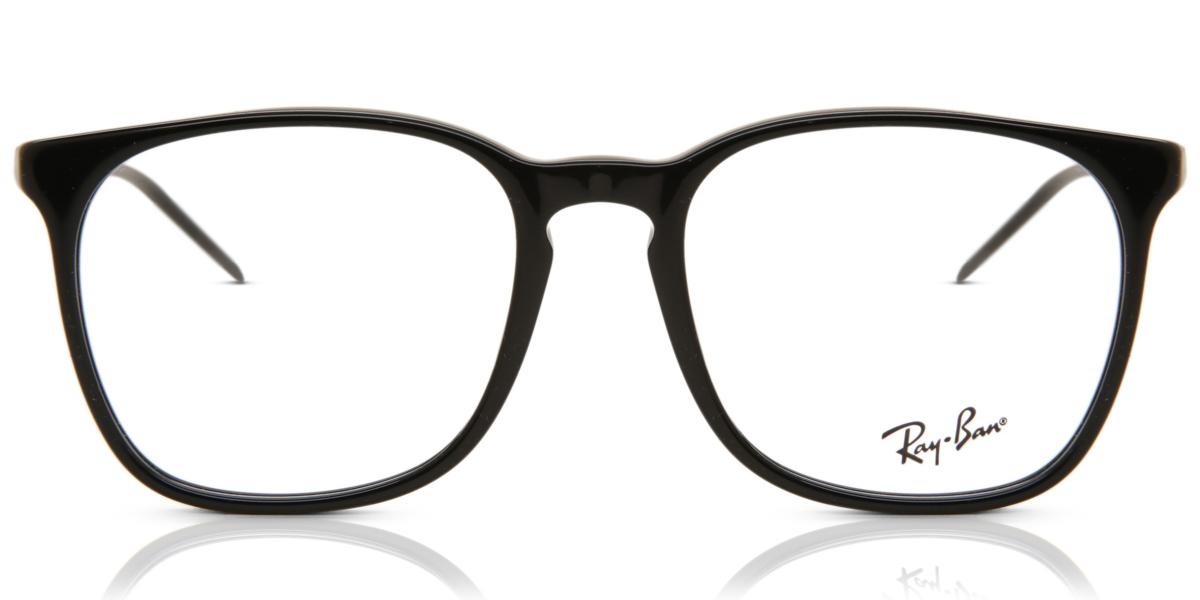 【海外直送】Ray Banレイバン メンズ メガネRay-Ban RX5387 52サイズ 正規品 安い ケース&クロス付
