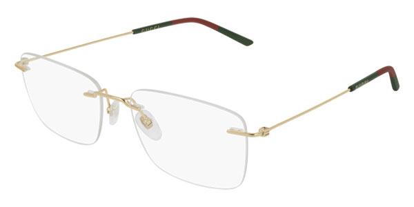 【海外直送】Gucciグッチ メンズ メガネGucci GG0399O 56サイズ 正規品 安い ケース&クロス付