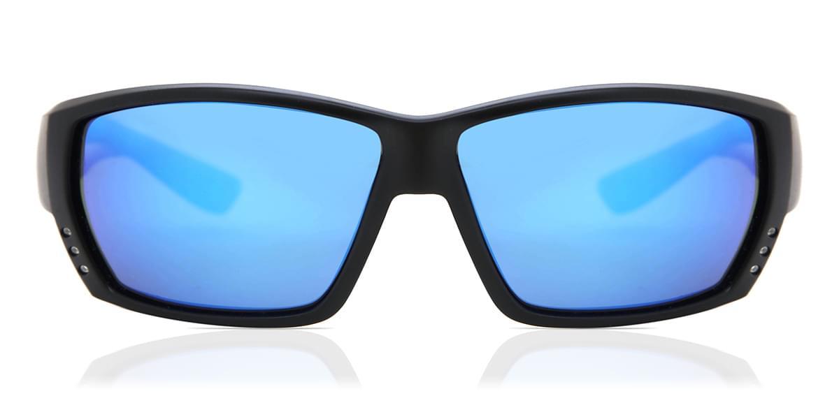 【海外直送】Costa Del Marコスタデルマル メンズ サングラスCosta Del Mar Tuna Alley Polarized TA 11 OBMGLP 61.8サイズ 正規品 安い ケース&クロス付