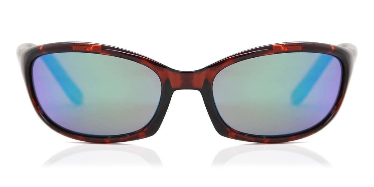 【海外直送】Costa Del Marコスタデルマル メンズ サングラスCosta Del Mar Harpoon Polarized HR 10 OGMGLP 63.8サイズ 正規品 安い ケース&クロス付