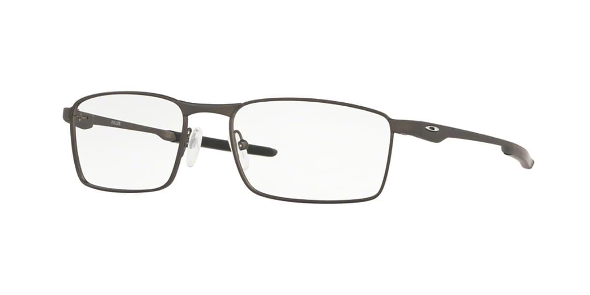 【海外直送】OakleyオークリーMenメンズ メガネOakley OX3227 FULLER 322706 55サイズ 正規品 安い ケース&クロス付