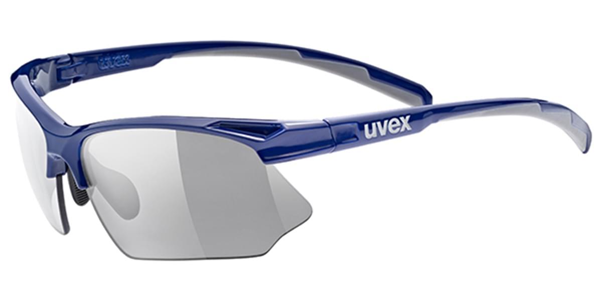 【海外直送】UVEX UVEX Unisexユニセックス サングラスUVEX SPORTSTYLE 802 V 5308724501 Standardサイズ 正規品 安い ケース&クロス付