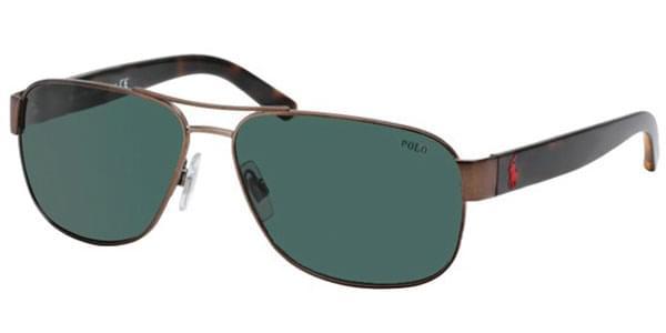 【海外直送】Polo Ralph Laurenポロラルフローレン メンズ サングラスPolo Ralph Lauren PH3089 927271 60サイズ 正規品 安い ケース&クロス付 超 軽量 薄い