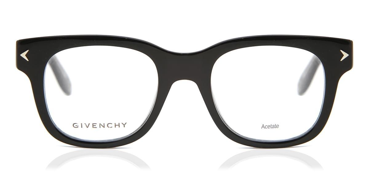 【海外直送】Givenchyジバンシィ ユニセックス メガネGivenchy GV 0032 Y6C 48サイズ 正規品 安い ケース&クロス付