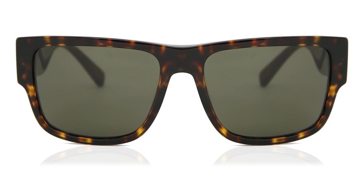 【海外直送】Versaceヴェルサーチ メンズ サングラスVersace VE4369 108/82 58サイズ 正規品 安い ケース&クロス付UVカット 紫外線カット