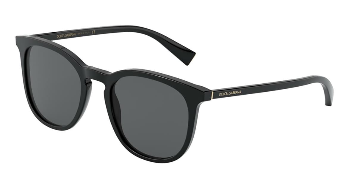 【海外直送】Dolce & Gabbanaドルチェ&ガッバーナ メンズ サングラスDolce & Gabbana DG4372 501/87 51サイズ 正規品 安い ケース&クロス付UVカット 紫外線カット