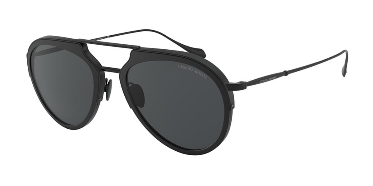 【海外直送】Giorgio Armaniジョルジョアルマーニ メンズ サングラスGiorgio Armani AR6097 300161 54サイズ 正規品 安い ケース&クロス付