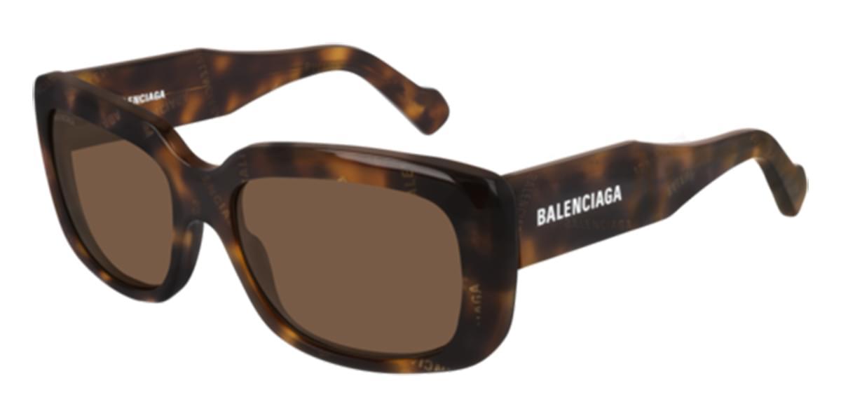 【海外直送】Balenciagaバレンシアガ レディース サングラスBalenciaga BB0072S 002 56サイズ 正規品 安い ケース&クロス付UVカット 紫外線カット