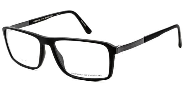 【期間限定送料無料】 【海外直送】Porsche Designポルシェデザイン メンズ メガネPorsche Design P8259 A 57サイズ 正規品 安い ケース&クロス付, 手作りアクセサリーパーツのニーナ 5d474f19